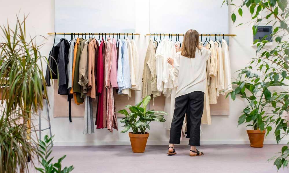 fast fashion e moda sostenibile a confronto