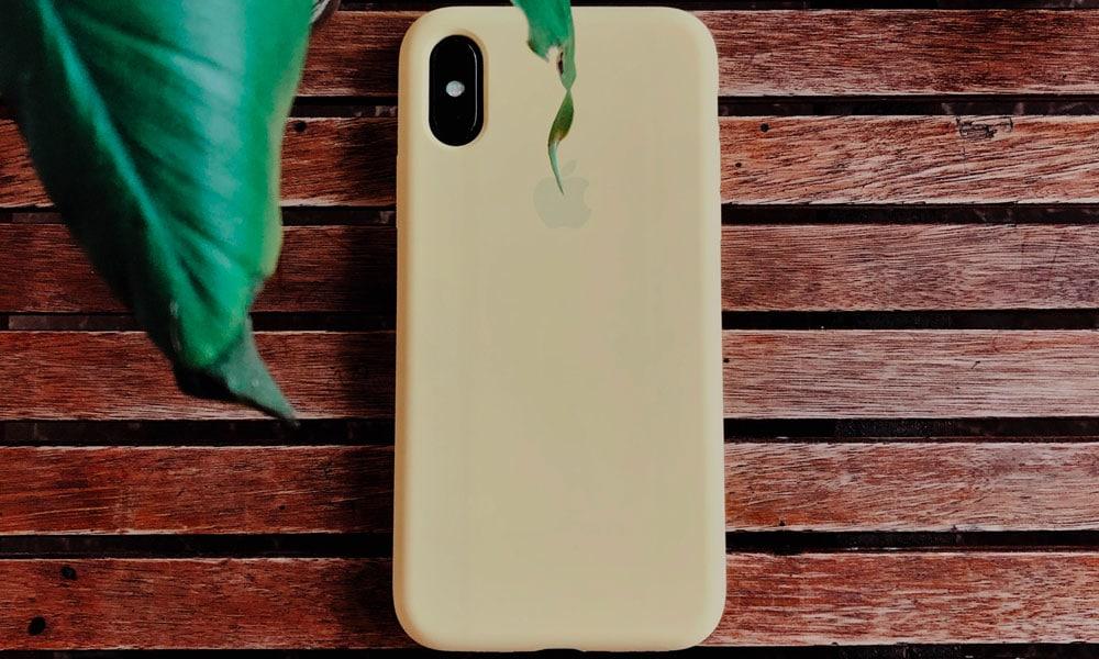 Cover biodegradabile per smartphone  idea regalo sostenibile per Natale