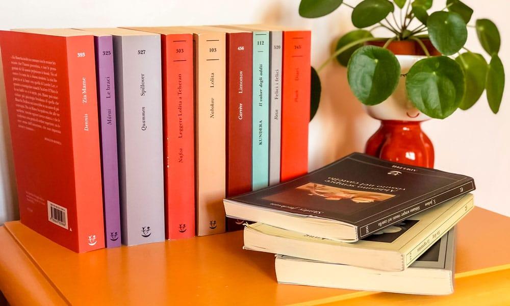 consigli libri adelphi da leggere
