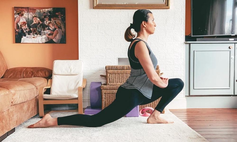 Yoga per principianti: come iniziare a praticare anche a casa