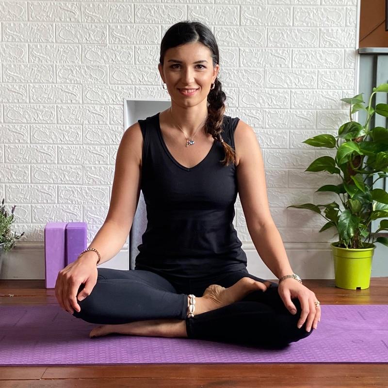 iniziare a fare yoga corso online