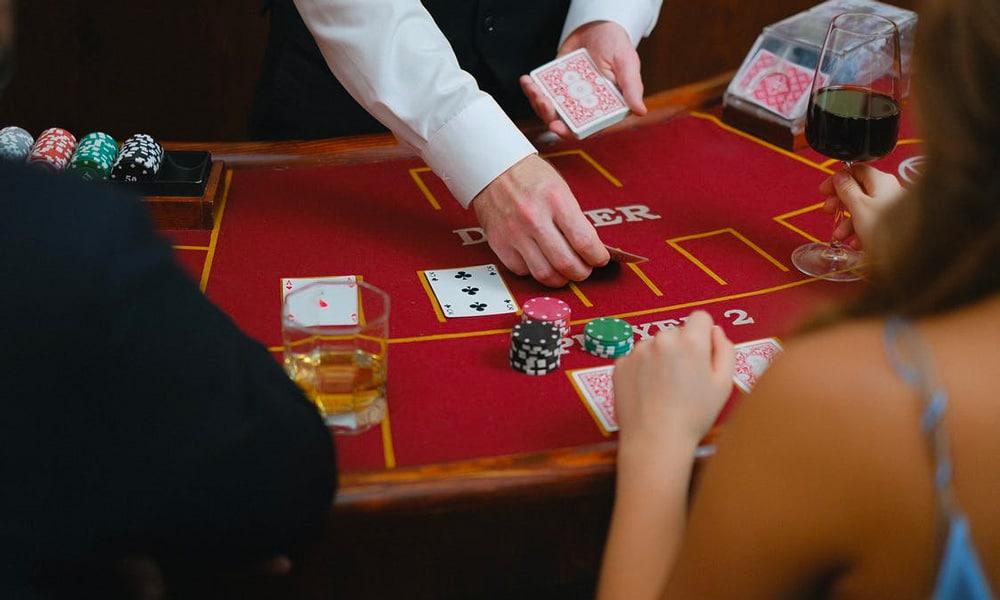 film sul blackjack